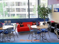 Co-Working * Fleming Way - SN1 * Shared Offices WorkSpace - Swindon