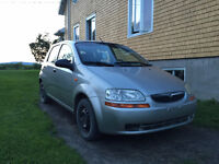 Suzuki Swift+ 2004 1800$