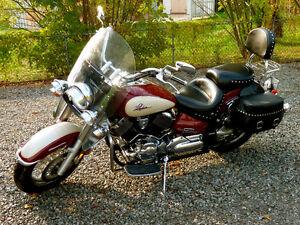 Yamaha 1100 V Star Classic