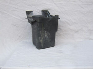 Under Seat Owners Manual/ Tool Holder for GZ250 OEM