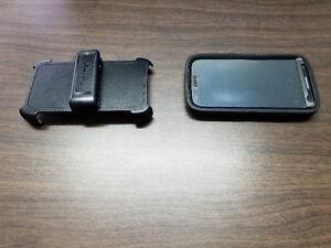 Samsung Galaxy S4 16 GB Black - Telus