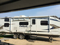 2011 Outback Trailer