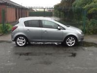 Vauxhall Corsa 1.4i 16v 2010 SXi FINANCE AVAILABLE WITH NO DEPOSIT NEEDED