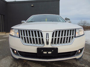 2011 LINCOLN MKZ LUXURY.FULLY LOADED,ONE OWNER,CLEAN CAR-PROOF!!