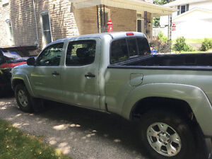 2008 Toyota Tacoma Pickup Truck Cambridge Kitchener Area image 3