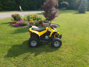 Can - Am DS 90