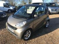 Smart fortwo 0.8cdi ( 54bhp ) Pulse