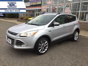2014 Ford Escape SE  - Certified - $149.24 B/W
