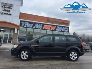 2015 Dodge Journey CVP  ACCIDENT FREE, CERTIFIED/ETESTED, EASY F