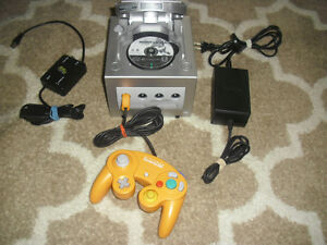 Nintendo Game Cube System!