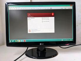 LG 2343T- PF monitor