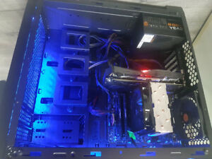 GAMING PC FOR SALE ROG STRIX 1050TI, 16 GB RAM, 1TB HDD