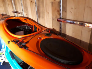 Kayak Riot Edge 11