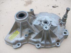 Polaris gearcase half #240046