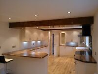 KITCHEN FITTER REQUIRED FULL TIME
