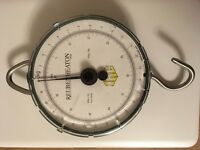 Rueben heaton scales