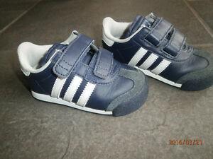 Adidas shoes toddler size 6 London Ontario image 1