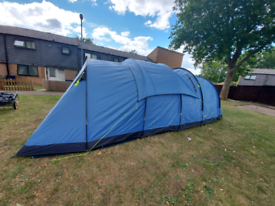 Second Hand Camping Tents, Chairs & Equipment for Sale in