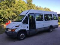 2004 IVECO DAILY 35.11 MWB High Roof Mini Bus (3.5T)