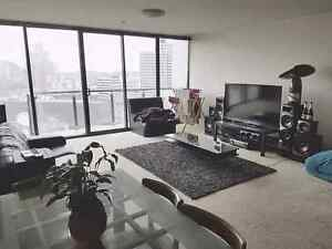 1 Bedroom For Rent in a 3 Bedroom Apartment - Amongst it ALL! Melbourne CBD Melbourne City Preview