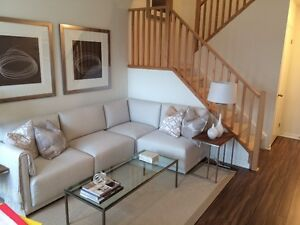**DON'T MISS OUT - NEW NORTH YORK LUXURY TOWN FOR RENT**