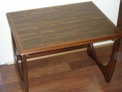 Kalmar coffee table,Nest of tables Glen Waverley Monash Area Preview
