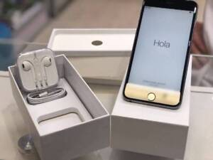 iphone 6s plus 128gb space grey box charger warranty Surfers Paradise Gold Coast City Preview