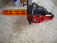 Homelite 54 Chainsaw 16in Bar