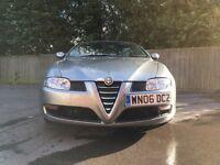 2006 Alfa Romeo GT - 1.9JtD 6 speed - Swaps?