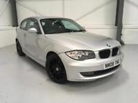 BMW 116 1.6 2008MY i Edition ES
