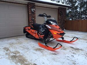 2015 Renegade x 800 etec MUST SELL OBO