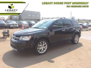 2014 Dodge Journey RT ALL WHEEL DRIVE MUST SEE!!