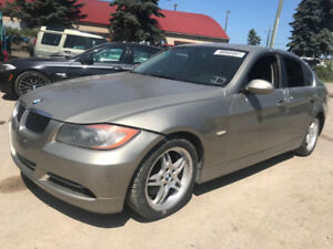 2008 BMW 335i for parts