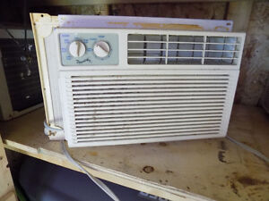 3 Window Air Conditioner Units - Reduced Price!!!!