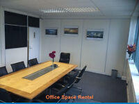 Co-Working * Oldmixion Crescent - BS24 * Shared Offices WorkSpace - Weston Super Mare