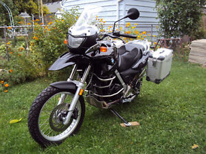 2010 G 650 GS BMW *Reduced Price*