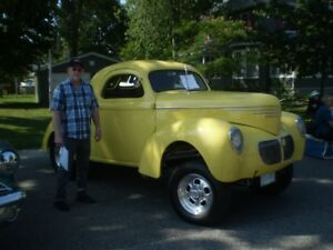 1941 Willys | Kijiji in Ontario  - Buy, Sell & Save with