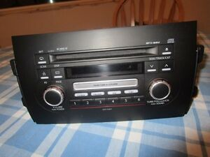 Car radio/CD player