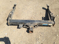 Ford Trailer Hitch