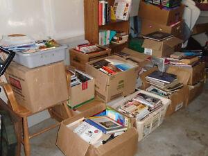MASSIVE BOOK SALE ... PRICE REDUCED Cambridge Kitchener Area image 2