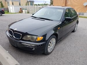 2003 BMW 3-Series Other