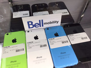 HUGE Selection of Cell Phones