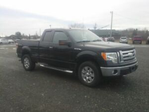 2009 Ford F-150 Pickup Truck !! SUPER CLEAN !! ONE OWNER !!