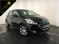 2013 63 PEUGEOT 208 ACTIVE SERVICE HISTORY FINANCE PX WELCOME