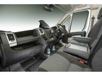 2021 Fiat Ducato 35 Maxi LXH3 L4 H3 XLWB 140PS Panel Van Diesel Manual