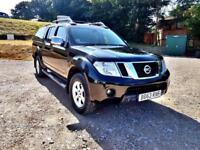 2014 Nissan Navara 2.5dCi ( EU V ) Tekna #4x4 #FinanceAvailable