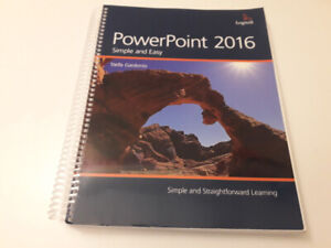 PowerPoint 2016 Office Administration Textbook