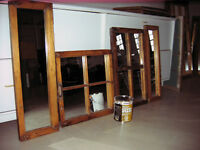 Mirrors (all sorts of sizes and prices)
