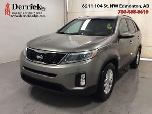 2015 Kia Sorento Used LX GDi Power Group A/C Alloys  $138.14 B/W