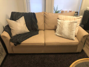 Like New Sofa Bed/Pull Out Couch